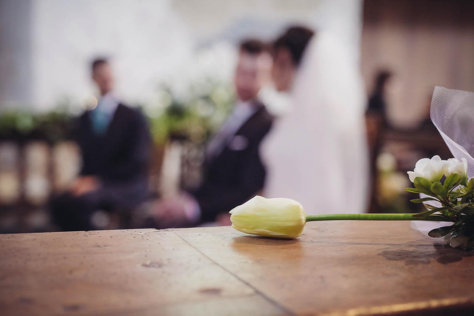 Fotografo matrimonio a Milano: i dettagli in chiesa
