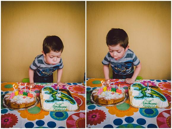fotografo bambini milano