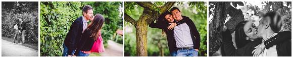 fotografo prematrimoniale milano