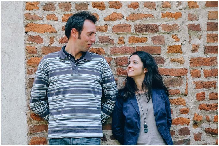 foto engagement Milano, Francesca e Giovanni