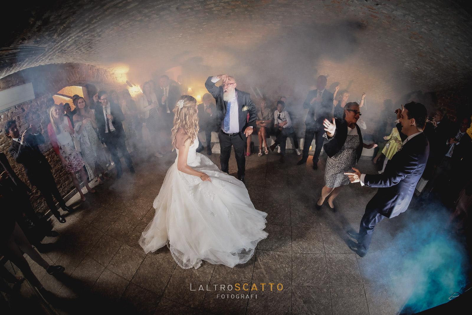 scegliere fotografo matrimonio: la festa