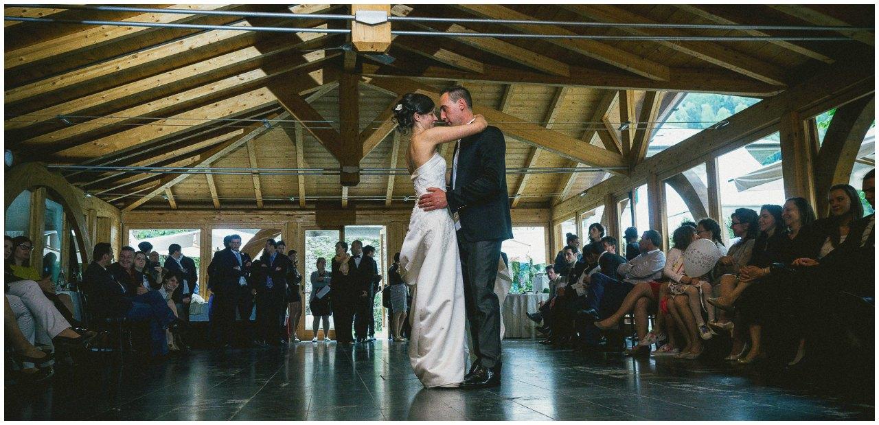 matrimonio a grosio ballo degli sposi