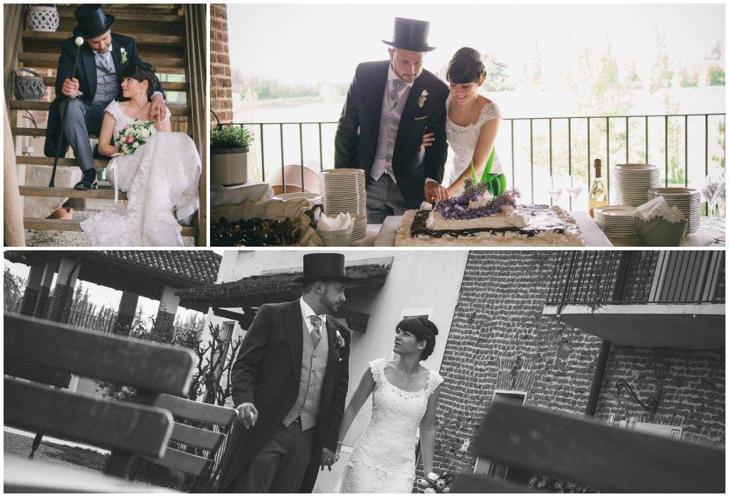 matrimonio cascina caremma