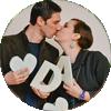 Alessandra e Diego sposi