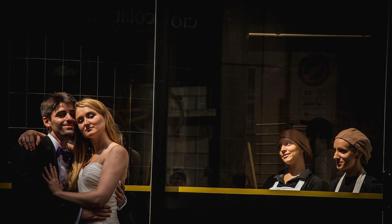Fotografo matrimoni Milano: gli sposi