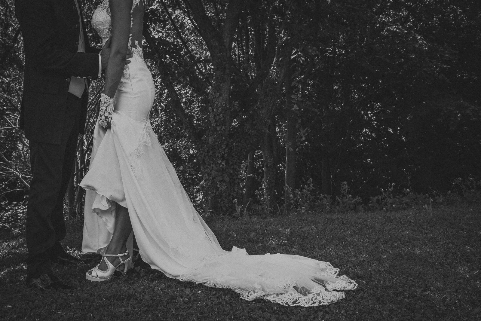 Fotografo matrimonio Milano e provincia: dettaglio degli sposi