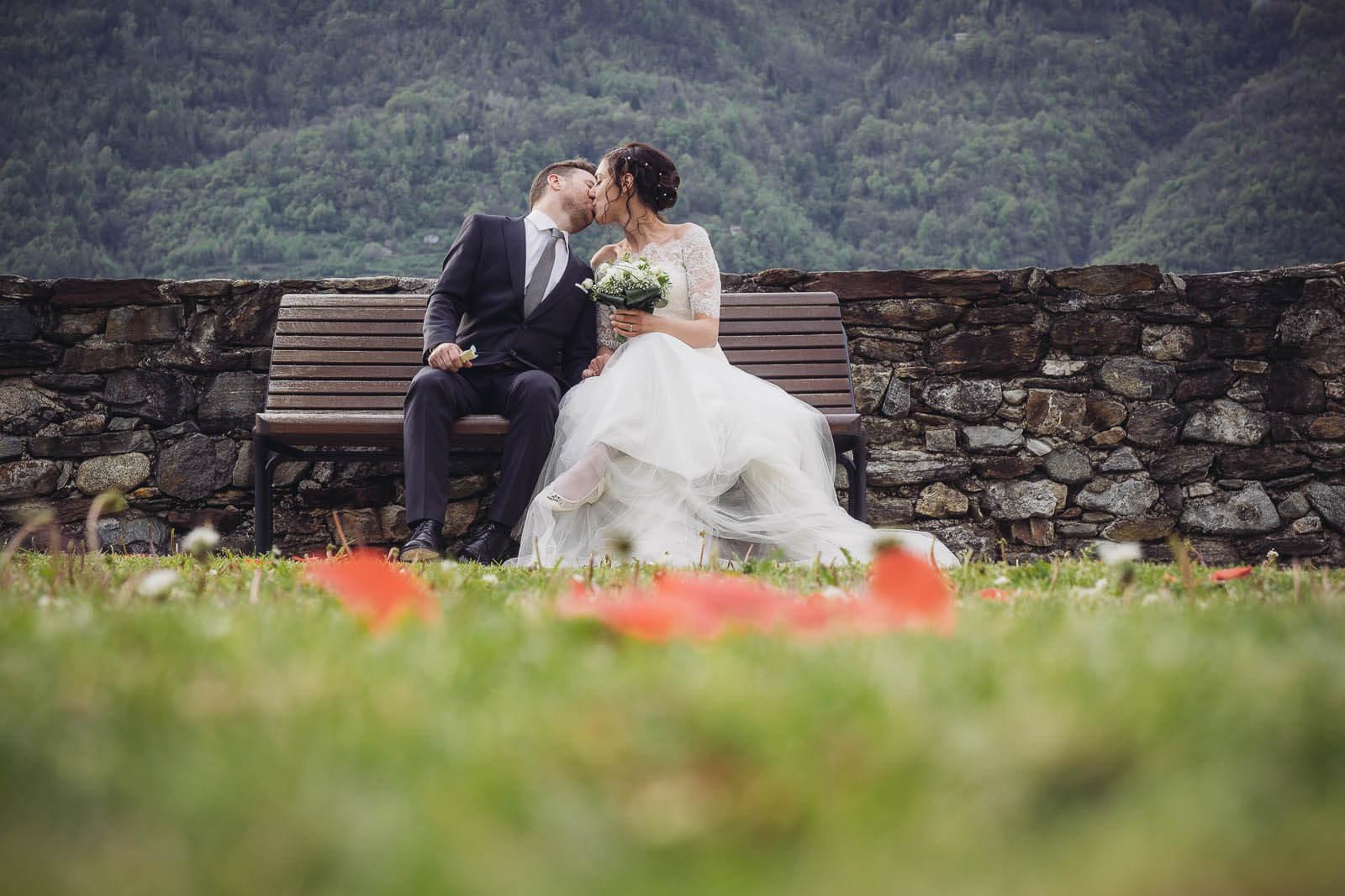 Fotografo matrimonio Milano e provincia: gli sposi