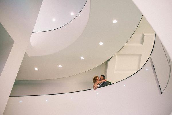 Fotografo matrimonio Milano: Arengario