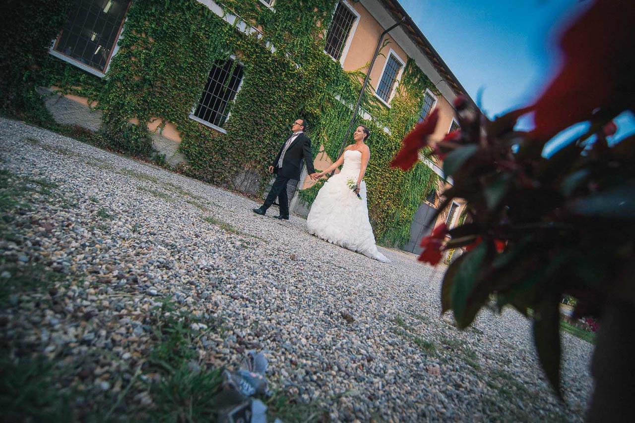 fotografo matrimonio pavia, Paola e Marco