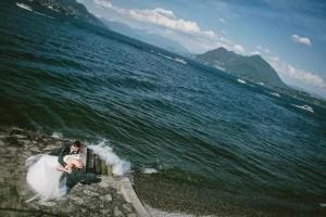 fotografo matrimonio lago maggiore, Alessandra e Diego