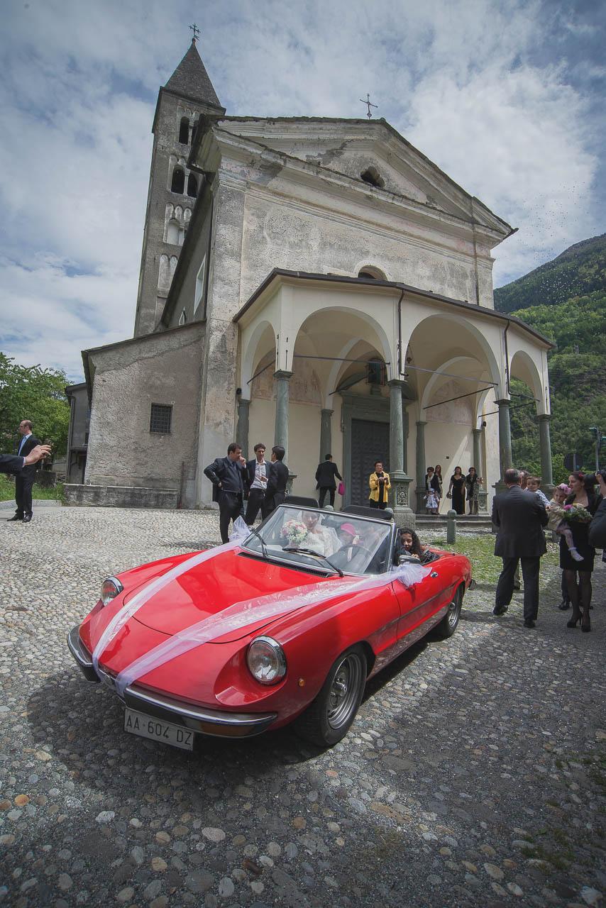 fotografo matrimonio bormio, Stefania e Giordano