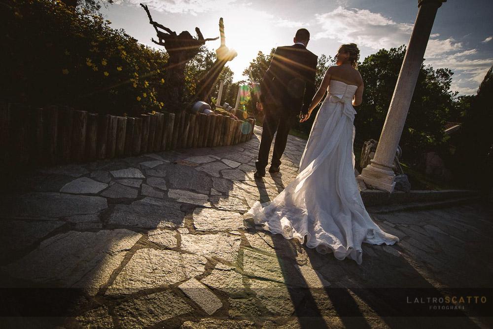 Ale e Vinci wedding trailer