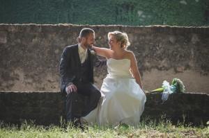 matrimonio Castello Borromeo Milano, Silvia e Alfredo