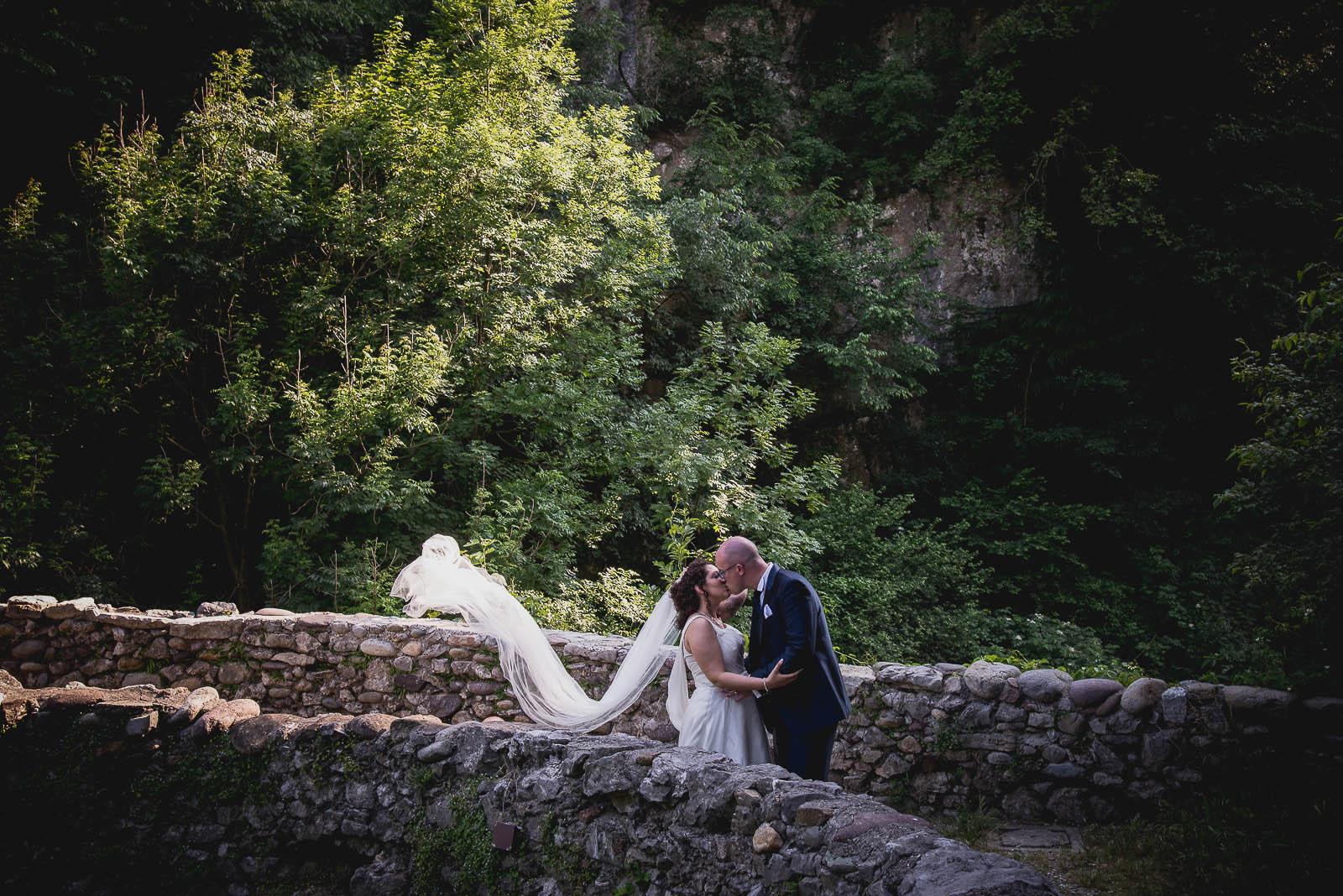 matrimonio castello di clanezzo bergamo, Luana e Luca