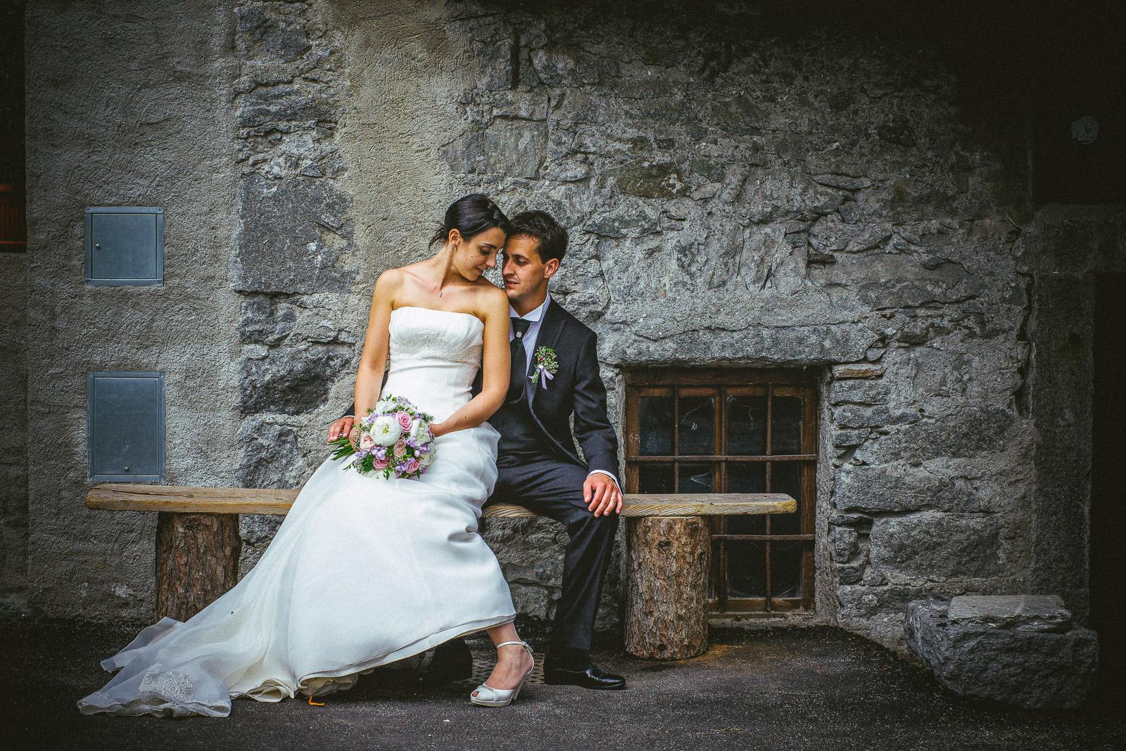fotografo matrimonio grosio, Mara e Michele
