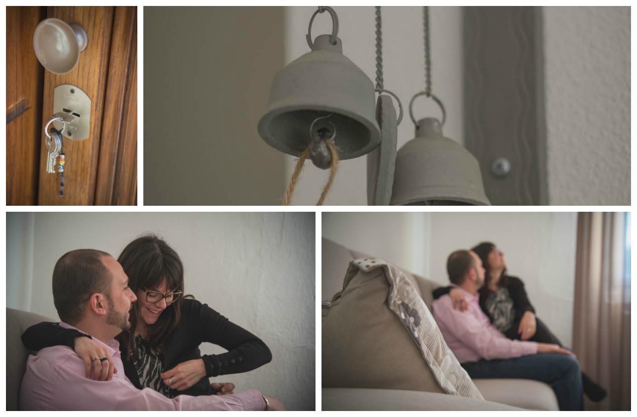 servizio fotografico prematrimoniale