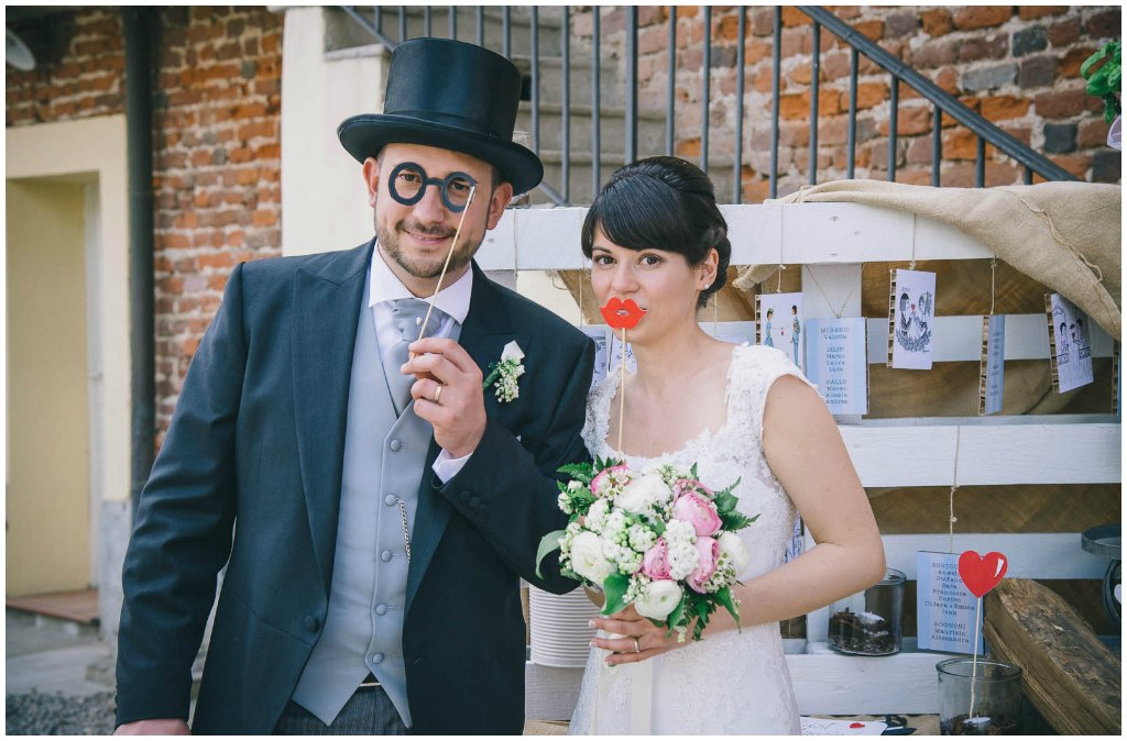matrimonio cascina caremma