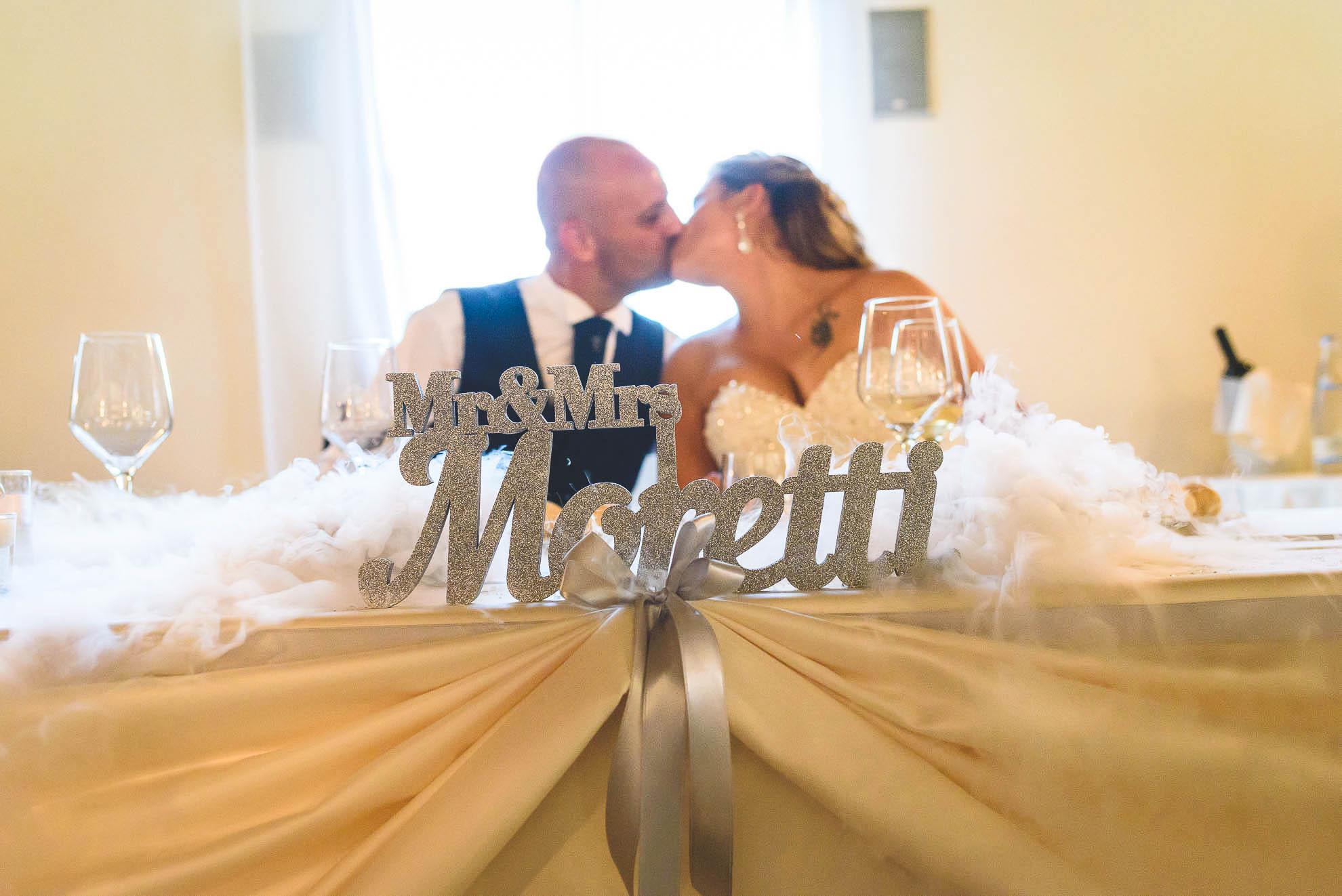 matrimonio castello pagazzano