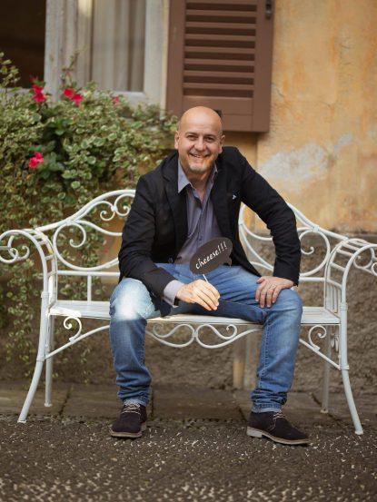Team LaltroSCATTO fotografo matrimonio Milano - Gianluca