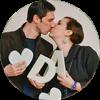 la recensione di Alessandra e Diego come fotografo matrimonio Milano del team LaltroSCATTO
